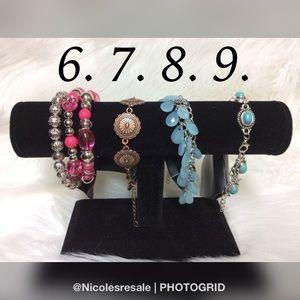 Paparazzi Bracelets CHOICE!